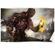Dark Souls III Poster