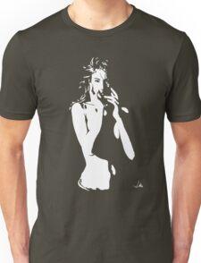 """""""Monica"""" Moonlight Cameo Art Unisex T-Shirt"""