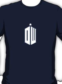 Doctor Who - Logo #3 T-Shirt