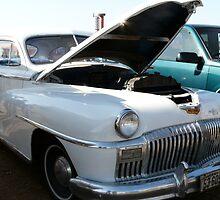 Old Desota Car by MaeBelle