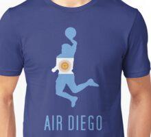 Air Diego - Argentina Unisex T-Shirt