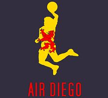 Air Diego - Lion Rampant Unisex T-Shirt