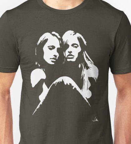 """""""Friends"""" Moonlight Cameo T-Shirt Unisex T-Shirt"""