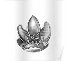 Bats IV Poster