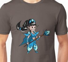 Magic vs. Zombies: The Mage Unisex T-Shirt
