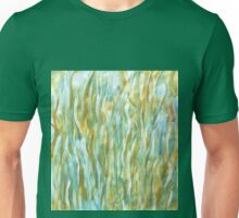 Reeds in the river Unisex T-Shirt