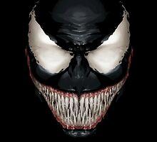 Bitch Please Venom Funny Meme  by baray7