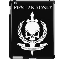 Tanith - First and Only iPad Case/Skin