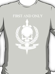 Tanith - First and Only T-Shirt
