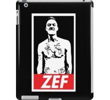 Zef 2 iPad Case/Skin