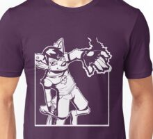 AEther Bomb  Unisex T-Shirt