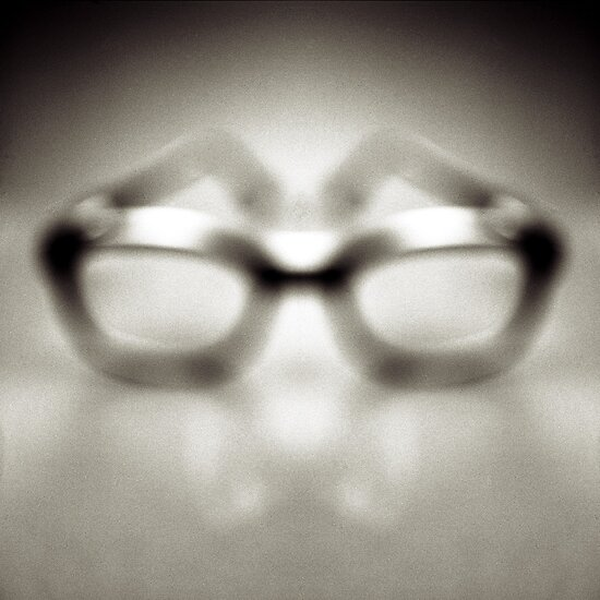 Safety Glasses by YoPedro
