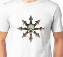 The Symbol of Chaos Unisex T-Shirt