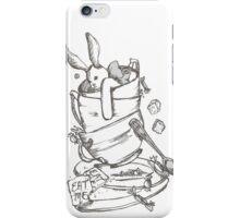 Take Some More Tea iPhone Case/Skin