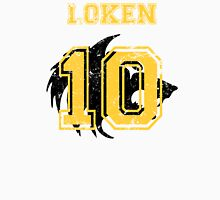 Team Captain: Loken Men's Baseball ¾ T-Shirt