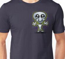 Alien Pocket Tee Unisex T-Shirt