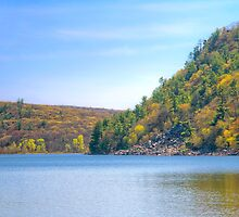 Devils Lake by ECH52
