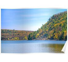 Devils Lake Poster