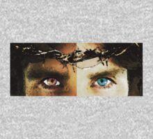 Jesus Christ - How Do You See Me Baby Tee