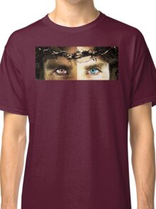 Jesus Christ - How Do You See Me Classic T-Shirt