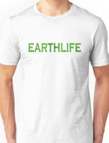 EARTHLIFE Logo1 Unisex T-Shirt