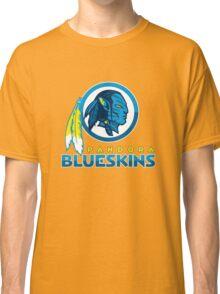 Pandora Blueskins Classic T-Shirt