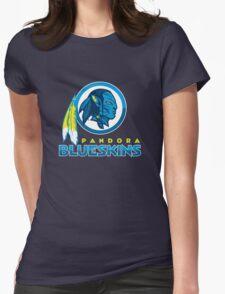 Pandora Blueskins Womens Fitted T-Shirt