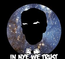 In Nye We Trust by jbrinkleyart
