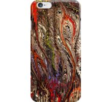 forest by rafi talby iPhone Case/Skin