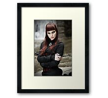 Our Truth Framed Print