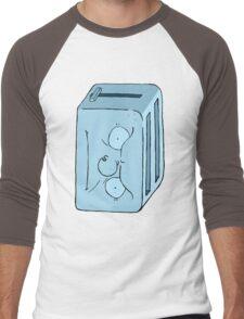 Toaster Men's Baseball ¾ T-Shirt