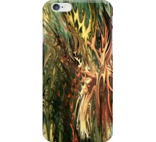 nature by rafi talby iPhone Case/Skin