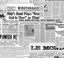 Newsprint by AndersonRT
