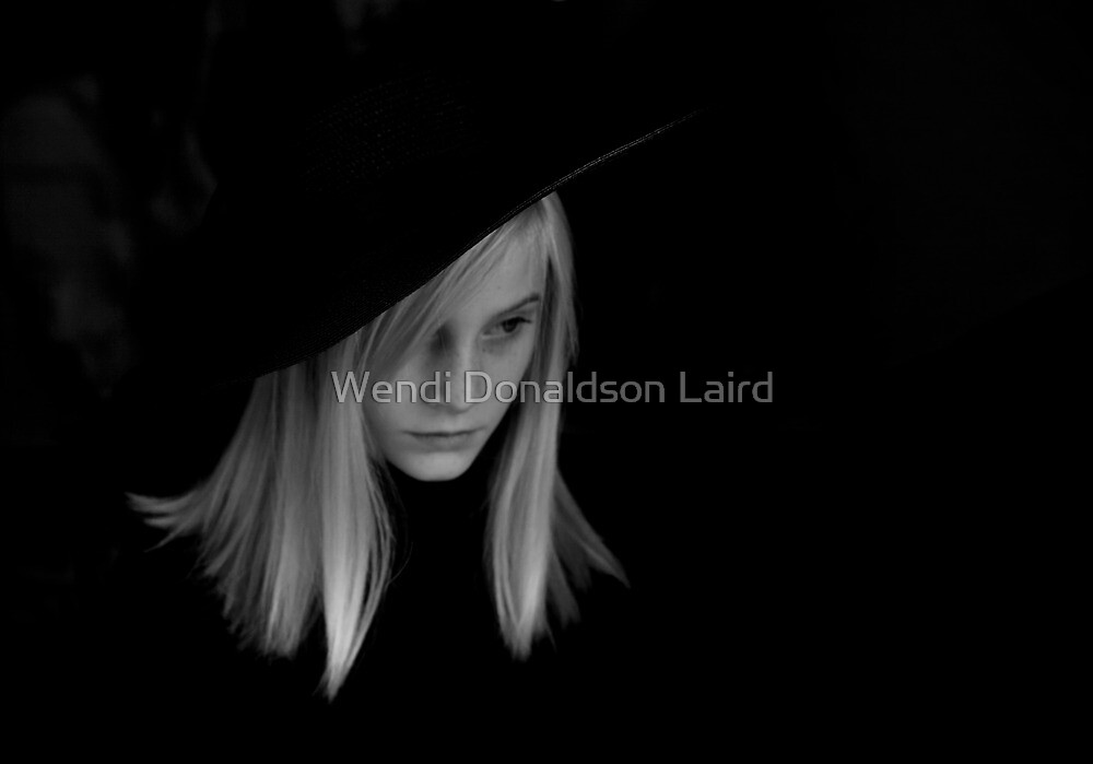 Mysterious by Wendi Donaldson Laird