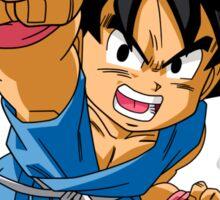 Son Goku GT Sticker