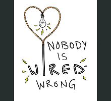 Nobody Is Wired Wrong - Hannah Hart by youtubenetflix