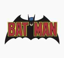 batman logo by awesome90s