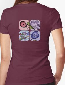 flowers, once again T-Shirt