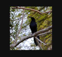 Large Blackbird Unisex T-Shirt