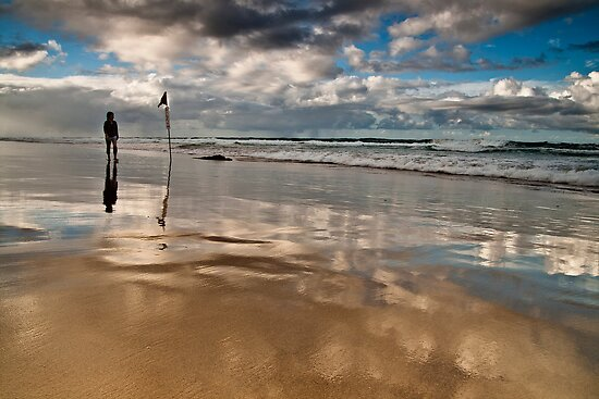 Beached by D Byrne