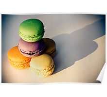 afternoon tea. Poster