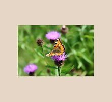 Small Tortoiseshell Butterfly Unisex T-Shirt