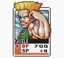 Guile Kids Clothes