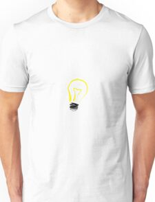The Idea Unisex T-Shirt