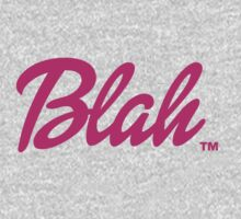 Blah Barbie Kids Tee