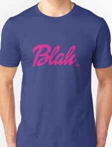 Blah Barbie T-Shirt