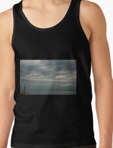 Moody Duino Sky T-Shirt