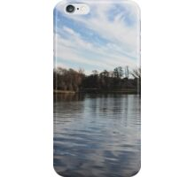 The Carillon, Canberra, ACT, Australia iPhone Case/Skin