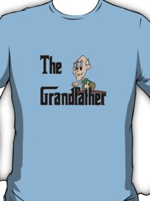 The Grandfather Part II T-Shirt