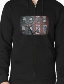 house facade T-Shirt